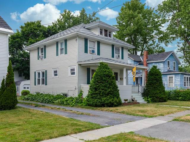 347 Brainard Street, Watertown-City, NY 13601 (MLS #S1276679) :: MyTown Realty