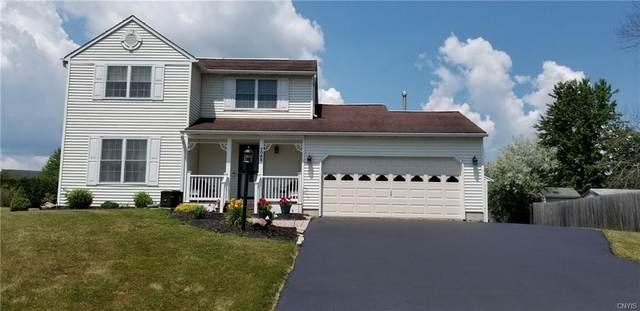 7089 Sandcastle Court, Cicero, NY 13039 (MLS #S1276760) :: BridgeView Real Estate Services