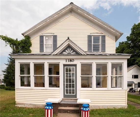 1180 State Route 26, Lewis, NY 13489 (MLS #S1276767) :: TLC Real Estate LLC