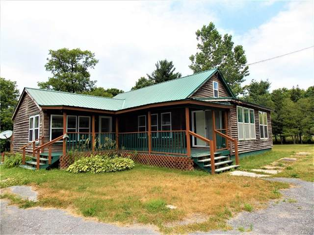 33295 Nys Route 3, Champion, NY 13643 (MLS #S1276938) :: TLC Real Estate LLC