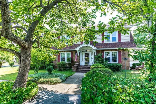1143 Grant Boulevard, Syracuse, NY 13203 (MLS #S1276944) :: Lore Real Estate Services