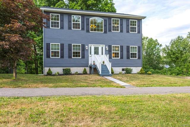 1398 County Route 37, West Monroe, NY 13167 (MLS #S1276955) :: BridgeView Real Estate Services