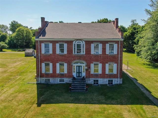310 General Smith Dr. Drive, Hounsfield, NY 13685 (MLS #S1277082) :: Thousand Islands Realty