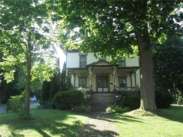 4 Bridge Street, Champion, NY 13619 (MLS #S1277093) :: TLC Real Estate LLC