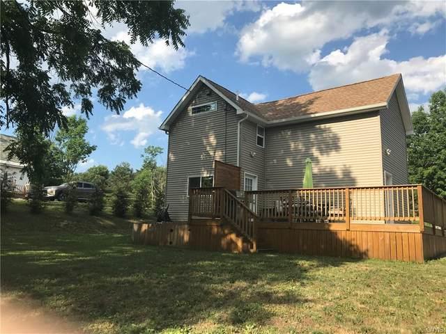 4001 Conable Avenue, Cortlandville, NY 13045 (MLS #S1277118) :: 716 Realty Group