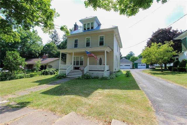 7601 Easton Street, Lowville, NY 13367 (MLS #S1277124) :: TLC Real Estate LLC