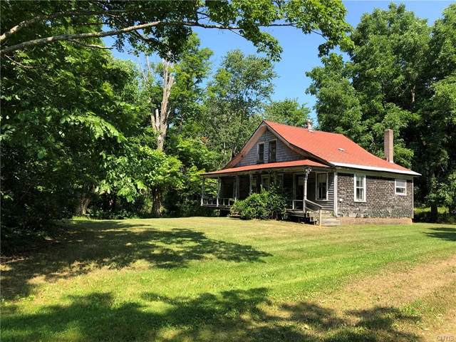 76 Hungry Lane Road, Hastings, NY 13036 (MLS #S1277148) :: BridgeView Real Estate Services