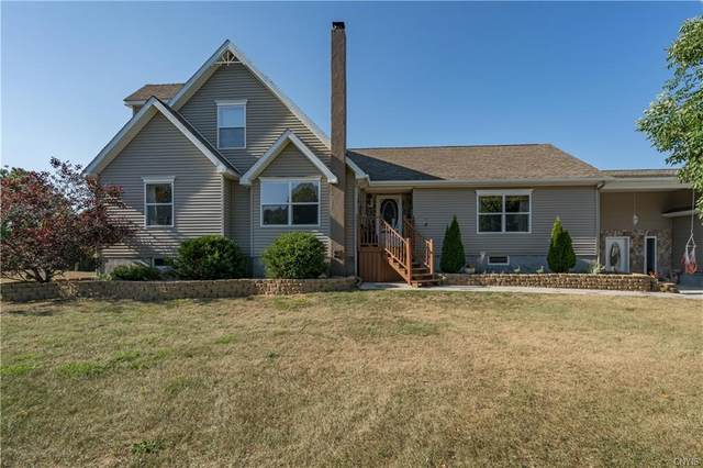 16767 County Route 181, Clayton, NY 13624 (MLS #S1277219) :: Robert PiazzaPalotto Sold Team