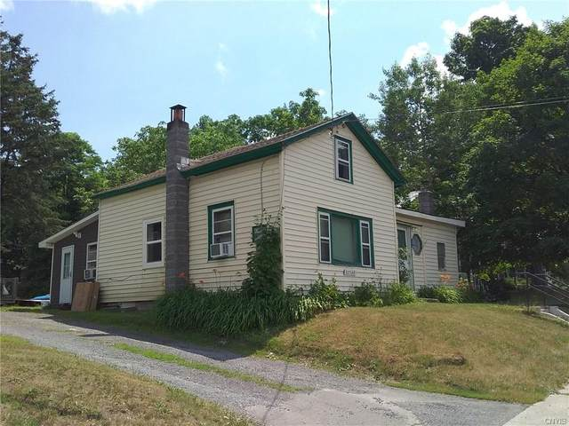 32569 Nys Route 26, Champion, NY 13619 (MLS #S1277233) :: Lore Real Estate Services