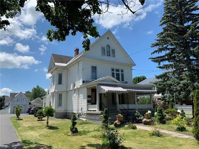 1136 State Street, Watertown-City, NY 13601 (MLS #S1277308) :: TLC Real Estate LLC