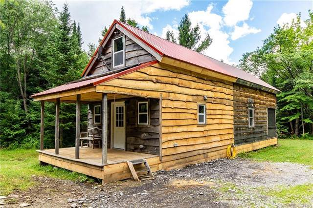 2665 Flat Rock Road, Montague, NY 13367 (MLS #S1277333) :: Lore Real Estate Services