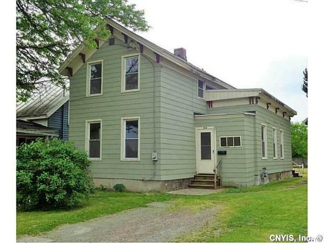 125 Port Watson Street, Cortland, NY 13045 (MLS #S1277346) :: Lore Real Estate Services