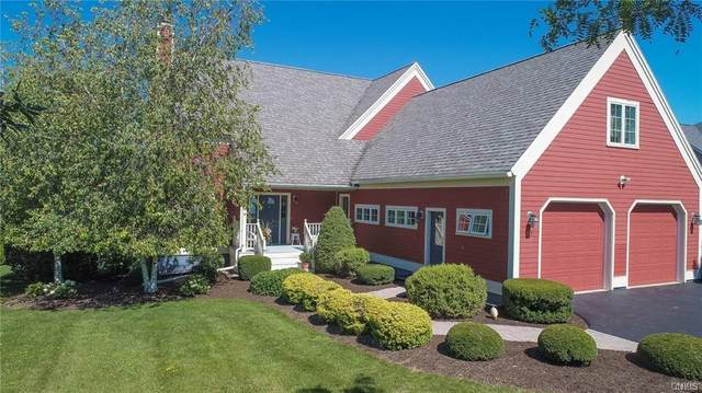 102 Bayview Place, Hounsfield, NY 13685 (MLS #S1277397) :: TLC Real Estate LLC