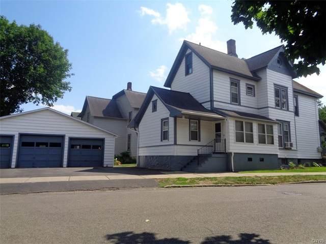 37 Homer Avenue, Cortland, NY 13045 (MLS #S1277434) :: Lore Real Estate Services