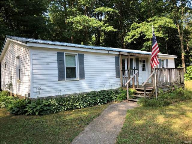 535 County Route 23, Constantia, NY 13044 (MLS #S1277455) :: Robert PiazzaPalotto Sold Team
