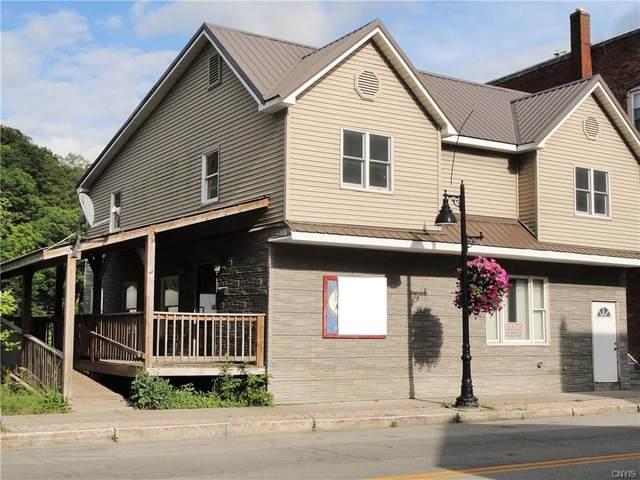 78 N Main Street, Manheim, NY 13329 (MLS #S1277537) :: TLC Real Estate LLC