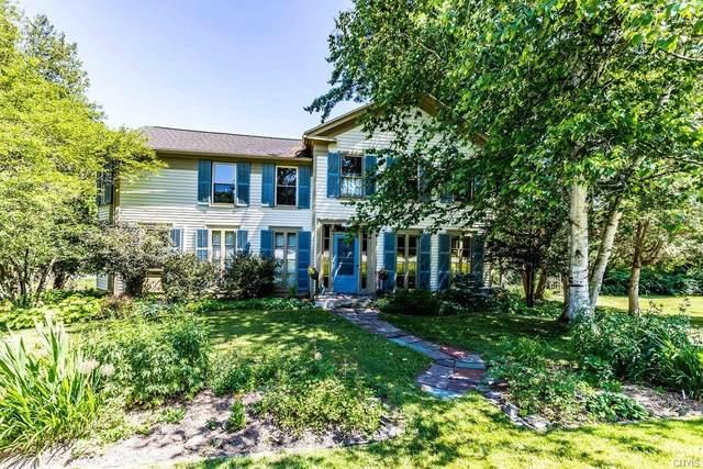 1920 Rippleton Cross Road, Cazenovia, NY 13035 (MLS #S1277568) :: TLC Real Estate LLC