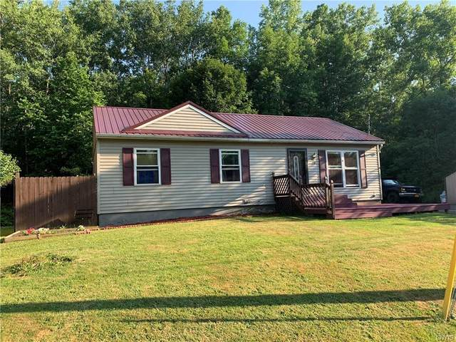 14 Sunnyfield Drive, Cortland, NY 13045 (MLS #S1277690) :: 716 Realty Group