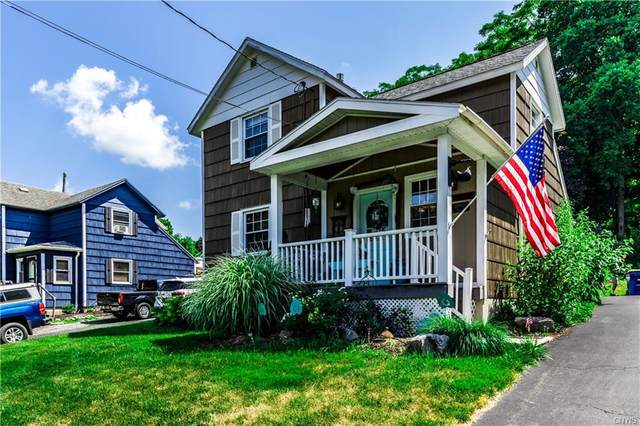 4394 Limerick Street, Marcellus, NY 13108 (MLS #S1277740) :: 716 Realty Group