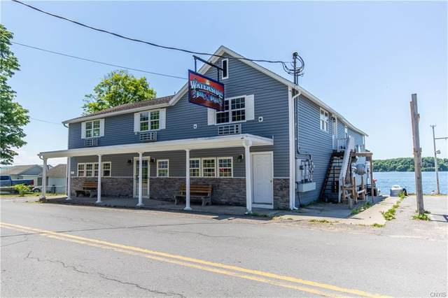 13471 County Route 123, Henderson, NY 13651 (MLS #S1277835) :: 716 Realty Group