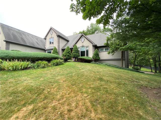 5103 Waterford Wood Way Way, Dewitt, NY 13066 (MLS #S1278111) :: 716 Realty Group