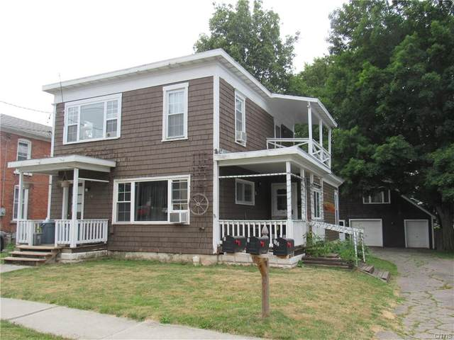 232 W Hickory Street, Lenox, NY 13032 (MLS #S1278133) :: Updegraff Group