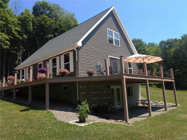 2304 Clute Road, Virgil, NY 13045 (MLS #S1278137) :: 716 Realty Group