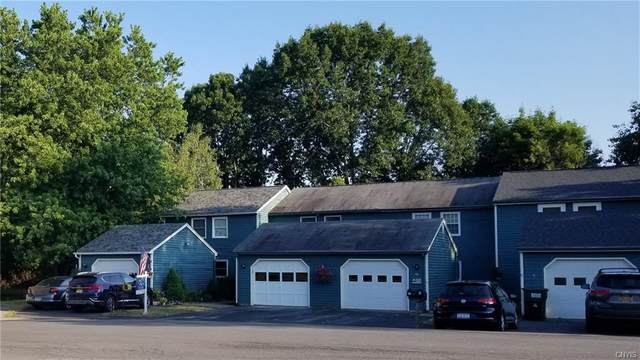12 Cricket Lane Ext, Volney, NY 13069 (MLS #S1278158) :: Robert PiazzaPalotto Sold Team