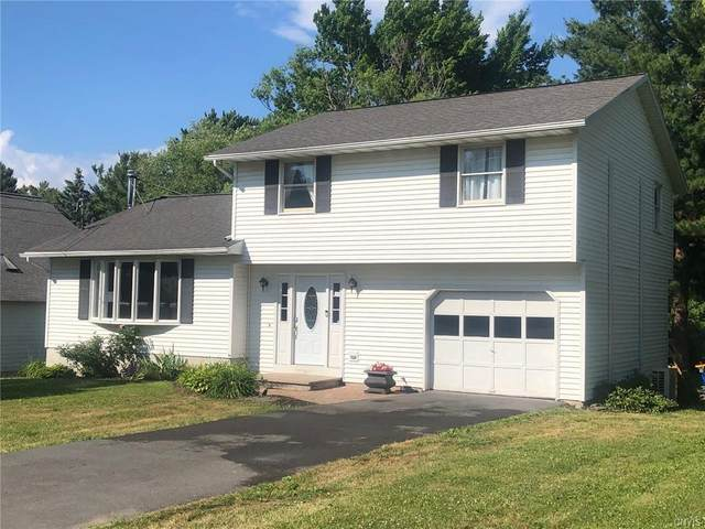 706 Church Street, Geddes, NY 13209 (MLS #S1278193) :: BridgeView Real Estate Services