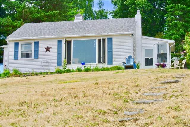 14392 Snowshoe Road, Henderson, NY 13650 (MLS #S1278234) :: 716 Realty Group