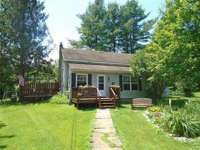 20 Birch Drive, Westmoreland, NY 13490 (MLS #S1278492) :: 716 Realty Group