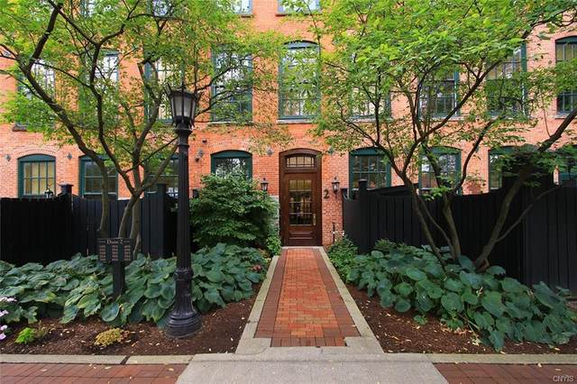 429 N Franklin Street #504, Syracuse, NY 13204 (MLS #S1278535) :: Lore Real Estate Services