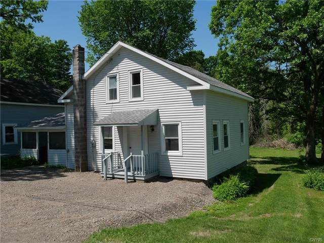 9218 Main Street, Brookfield, NY 13418 (MLS #S1278596) :: BridgeView Real Estate Services