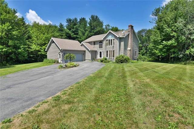 10301 Adirondack View, Marcy, NY 13502 (MLS #S1278601) :: BridgeView Real Estate Services