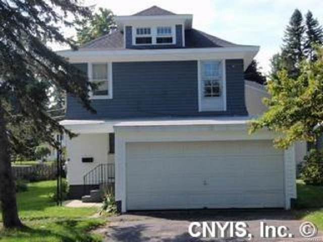 69 Champion Street, Champion, NY 13619 (MLS #S1278624) :: BridgeView Real Estate Services