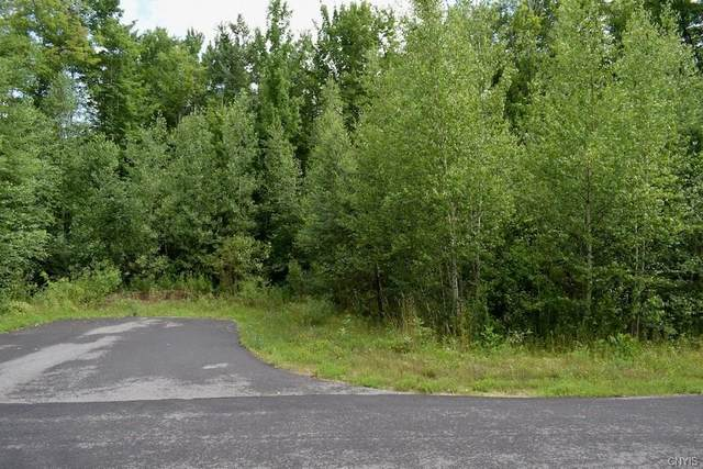 00 Us Rt 11, Hastings, NY 13076 (MLS #S1278640) :: BridgeView Real Estate Services
