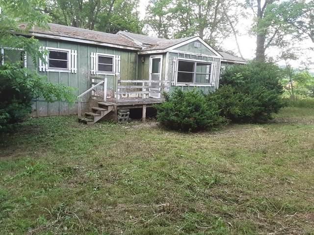 2895 Route 11, Cortlandville, NY 13045 (MLS #S1278749) :: Robert PiazzaPalotto Sold Team