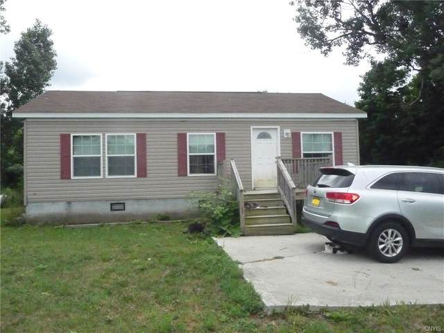 17819 Mooney Gulf Road N, Lorraine, NY 13659 (MLS #S1278777) :: Lore Real Estate Services