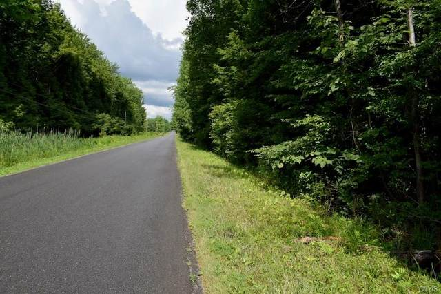 00 Us Rt 11 - Lot #2, Hastings, NY 13076 (MLS #S1278976) :: BridgeView Real Estate Services