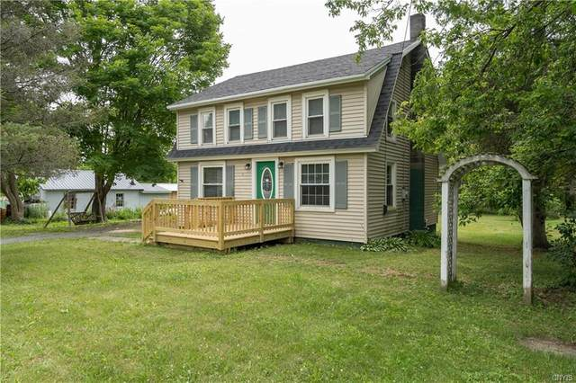33356 State Route 3, Champion, NY 13619 (MLS #S1279099) :: Lore Real Estate Services