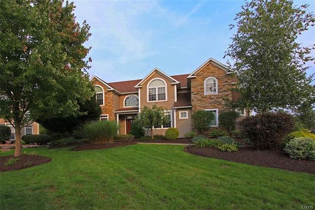8026 Alethean Club Court, Cicero, NY 13039 (MLS #S1279284) :: Lore Real Estate Services