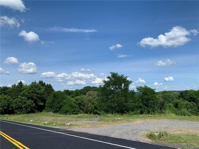 4298,4302,4318 New Seneca, Marcellus, NY 13108 (MLS #S1279386) :: Robert PiazzaPalotto Sold Team