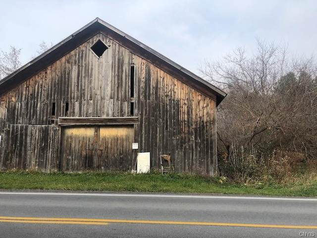0 Dodge Avenue, Hounsfield, NY 13685 (MLS #S1279426) :: Thousand Islands Realty