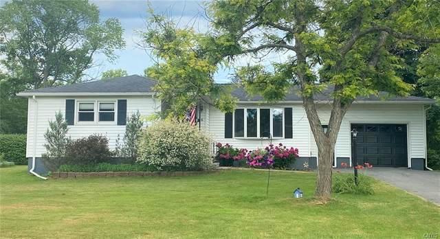 16 Berkshire Drive, Westmoreland, NY 13490 (MLS #S1279535) :: 716 Realty Group