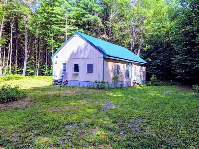 6355 Pine Cone Lane, Watson, NY 13343 (MLS #S1279550) :: Mary St.George | Keller Williams Gateway