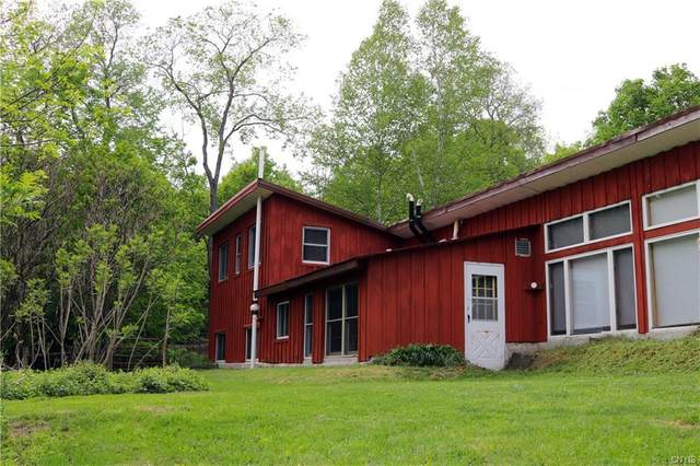 4211 Route 13 # 4233, Truxton, NY 13158 (MLS #S1279631) :: 716 Realty Group