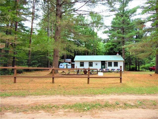 6356 Pine Cone Lane Road, Watson, NY 13343 (MLS #S1279754) :: BridgeView Real Estate Services