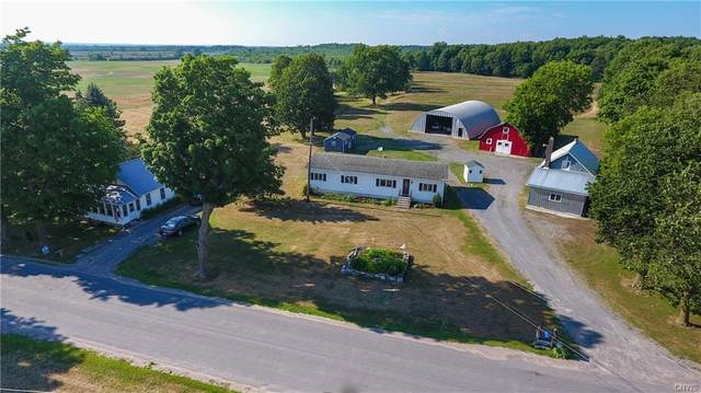 26809 Beckwith Road, Le Ray, NY 13637 (MLS #S1279885) :: Lore Real Estate Services