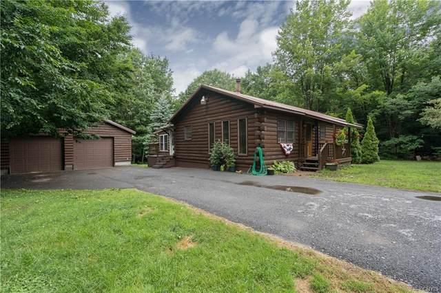 23281 Cemetery Road, Rutland, NY 13638 (MLS #S1279900) :: Lore Real Estate Services
