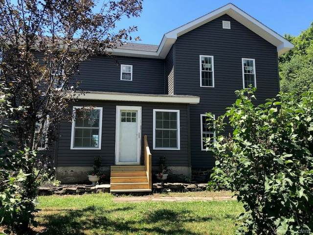 4383 County Route 22, Sandy Creek, NY 13083 (MLS #S1280031) :: 716 Realty Group